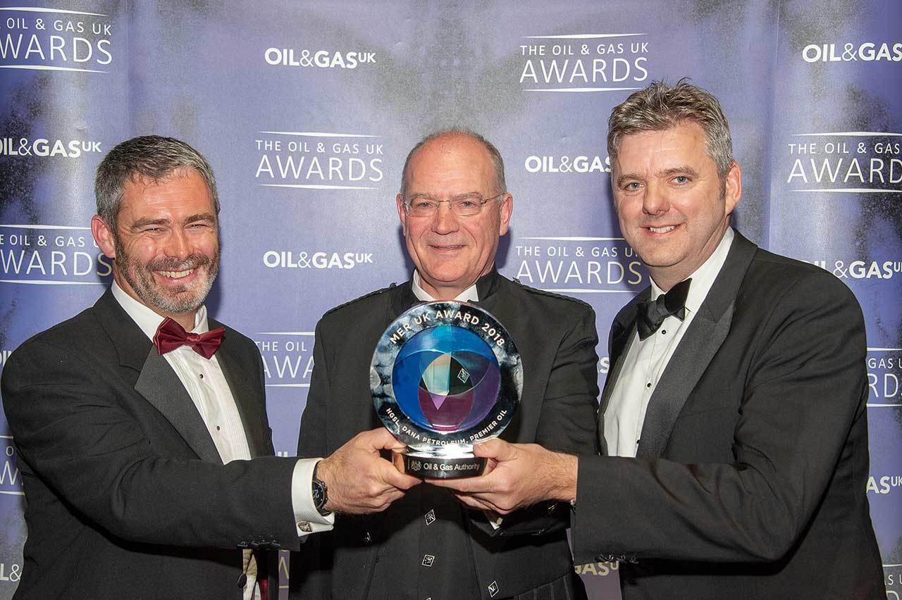 MER award photo